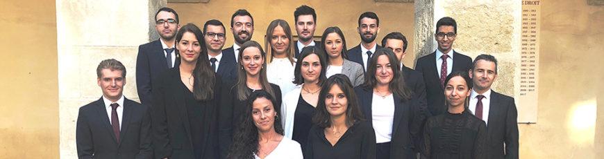 Master Recherche Droit de la Distribution et des Contrats d'Affaires