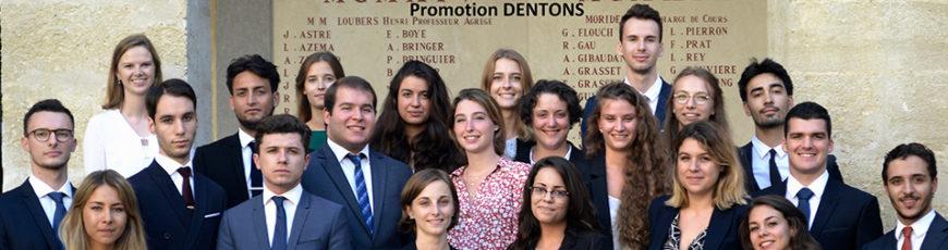 Master Professionnel Droit des Affaires et Fiscalité/DJCE