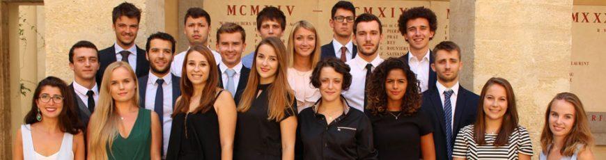Magistère De Juriste Conseil d'Entreprise (DJCE) 2ème année 2016-2017