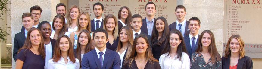 Magistère De Juriste Conseil d'Entreprise 1ère année