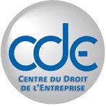 Centre du Droit de l'Entreprise